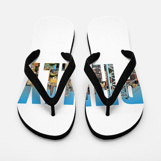 Philly Flip Flops