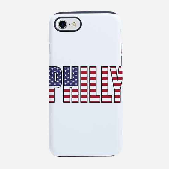 Philly iPhone 7 Tough Case
