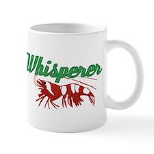 Shrimp Whisperer Mug