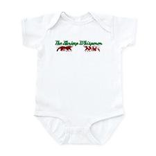 Shrimp Whisperer Infant Bodysuit