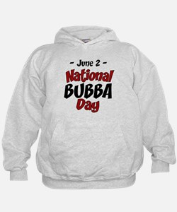 National Bubba Day Hoodie