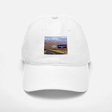 Death Valley Free Speech Baseball Baseball Cap
