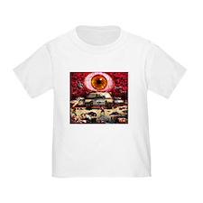 Israel Eye T