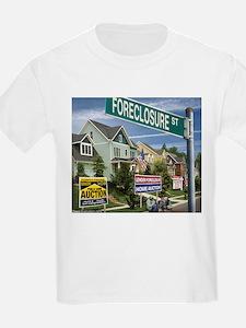 Foreclosure Street T-Shirt