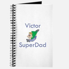 Victor - SuperDad Journal
