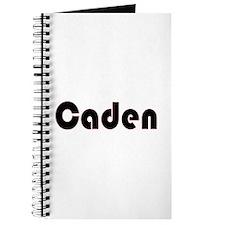 Caden Journal