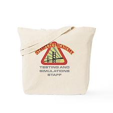 SFA Testing Tote Bag
