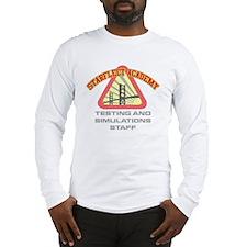 SFA Testing Long Sleeve T-Shirt