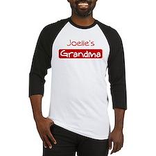 Joelles Grandma Baseball Jersey