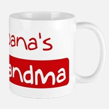 Joanas Grandma Mug