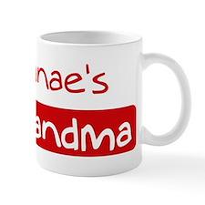Janaes Grandma Mug
