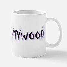 Crummywood! Mug