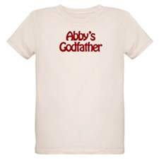 Abby's Godfather T-Shirt