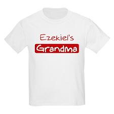 Ezekiels Grandma T-Shirt
