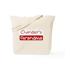 Chandlers Grandma Tote Bag