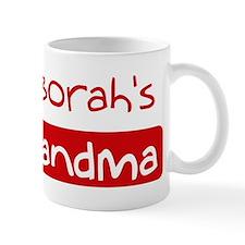 Deborahs Grandma Mug