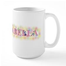 """""""Isabella"""" with Mice Mug"""