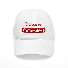 Douglass Grandma Baseball Cap