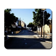 Fremantle Street Mousepad