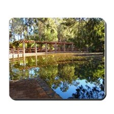 Pond Mousepad
