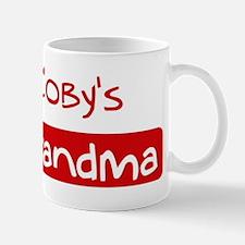 Cobys Grandma Small Small Mug