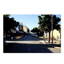 Fremantle Street Postcards (Package of 8)