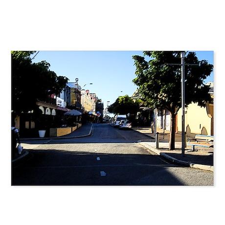 Fremantle Street Postcards (Package of 8)