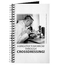 Crossdressing Journal