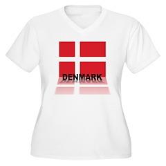 3D Denmark T-Shirt