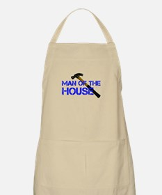 Man of the house BBQ Apron