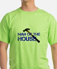 Man of the house T-Shirt