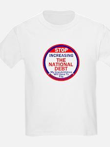 National Debt T-Shirt
