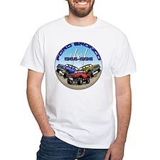 1966-1996 Broncos Shirt