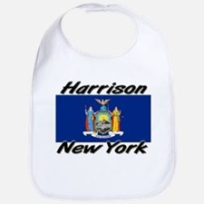 Harrison New York Bib