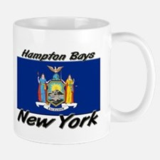 Hampton Bays New York Mug