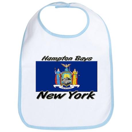 Hampton Bays New York Bib