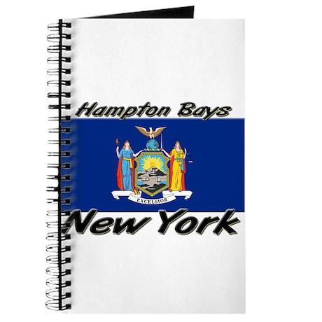 Hampton Bays New York Journal