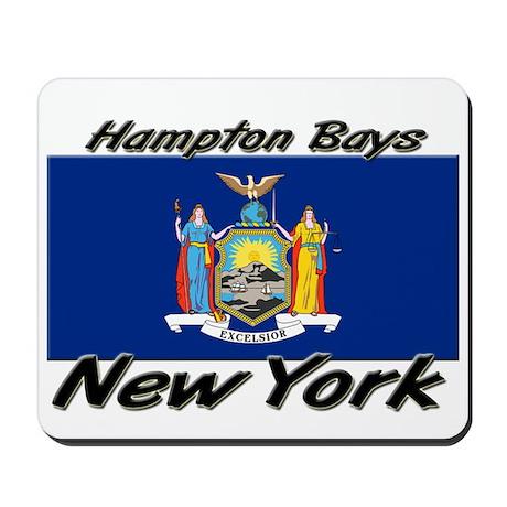 Hampton Bays New York Mousepad
