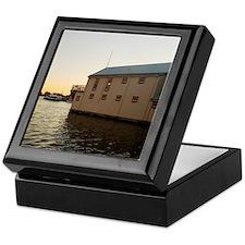 Yacht Club Keepsake Box