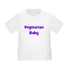 Vegetarian Baby - Multiple Co T