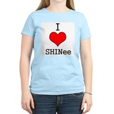 """I Heart SHINee"" T-Shirt"