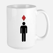 Angry Sym Mug