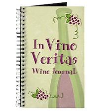 In Vino Veritas Wine Journal