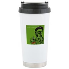 Funny Patriot act Travel Mug