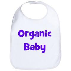 Organic Baby - Multiple Color Bib
