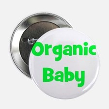 Organic Baby - Multiple Color Button