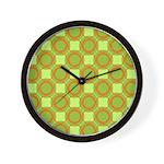 Gustto Avocado Wall Clock