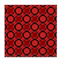 Gusto Cherry Pie Tile Coaster