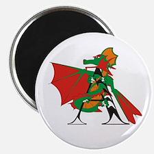 Dragon A Magnet