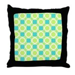 Gusto Poolside Throw Pillow